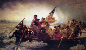 350px-Washington_Crossing_the_Delaware